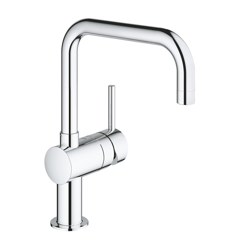 Grohe sink mixer what is a microwave hood combination?